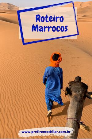 Marrocos Pinterest