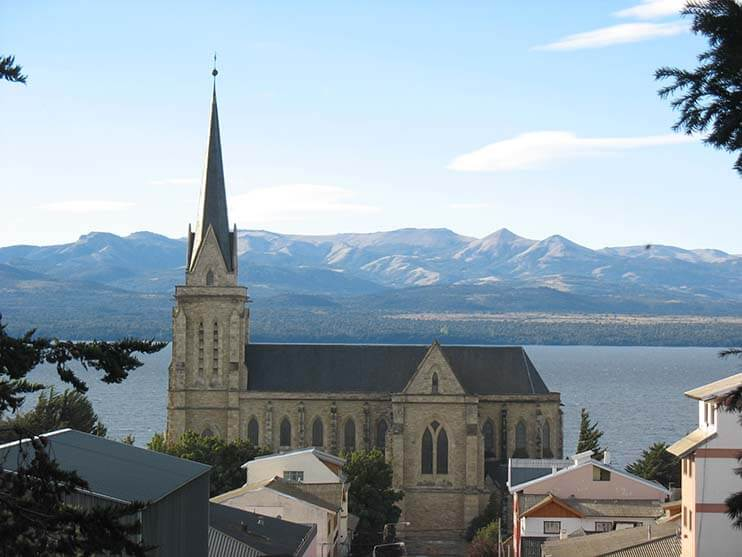 Ideia de Lugares para Viajar: Bariloche