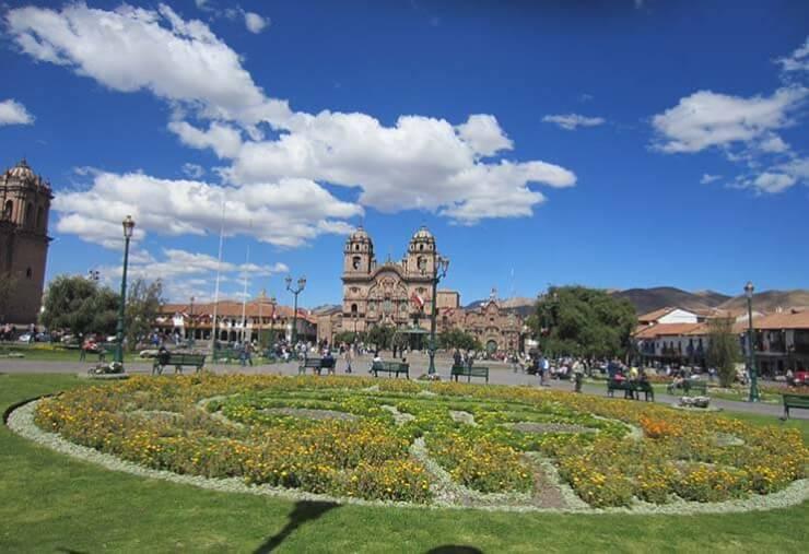 Ideia de Lugares para Viajar: Cuzco