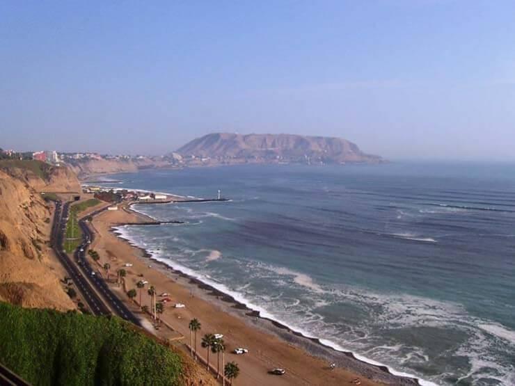 Ideia de Lugares para Viajar: Lima