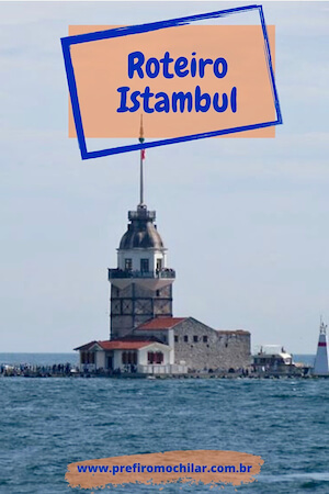 Istambul Pinterest