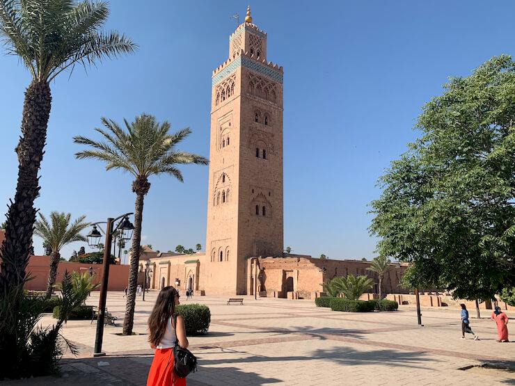 Roteiro Marrocos