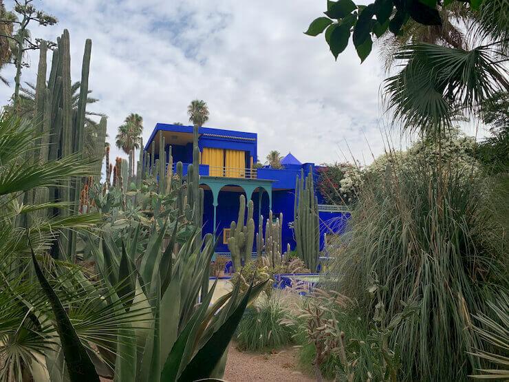 Jardim Majorelle