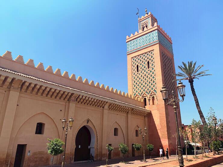 O que fazer em Marrakesh