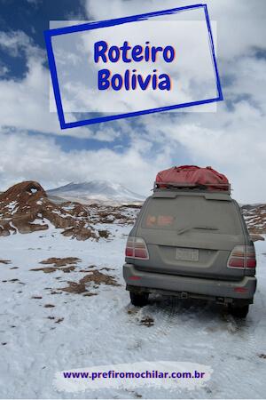 Pinterest Bolivia