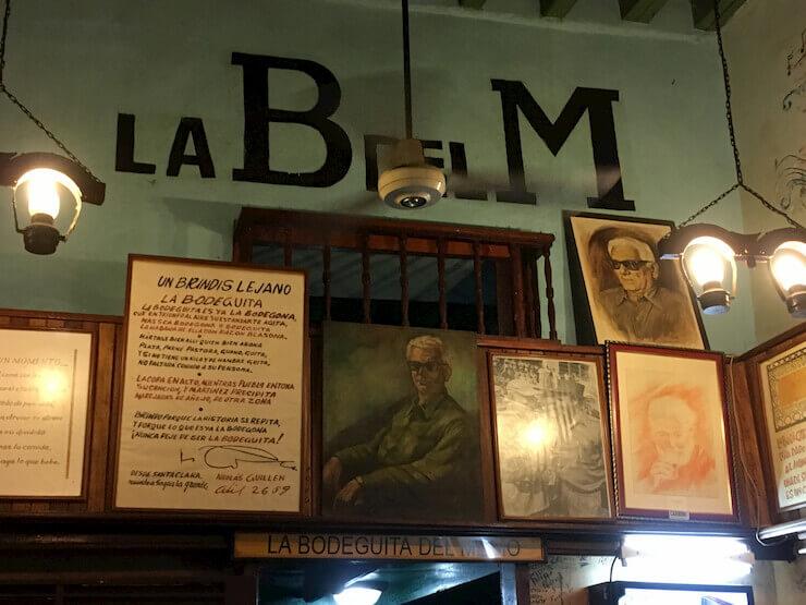 Bodeguita Habana