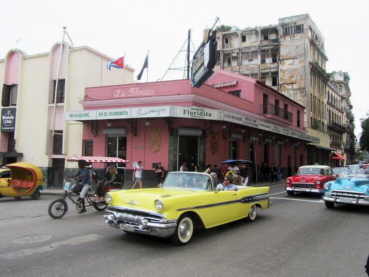 El Floridita Habana