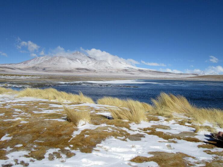Salar Uyuni Mochilao Bolivia