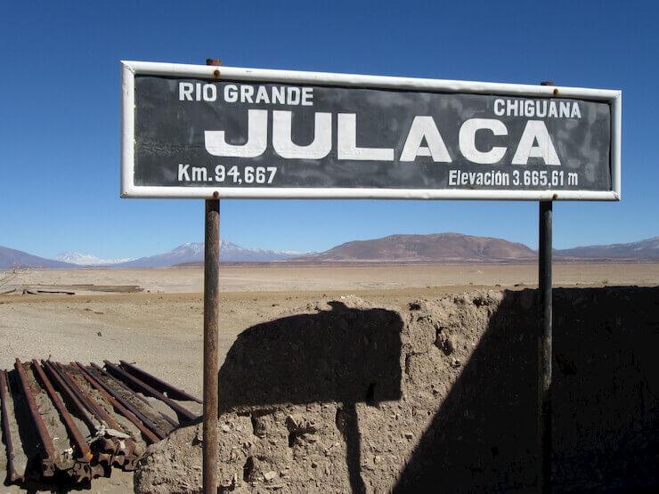 Cidade Fantasma Bolivia