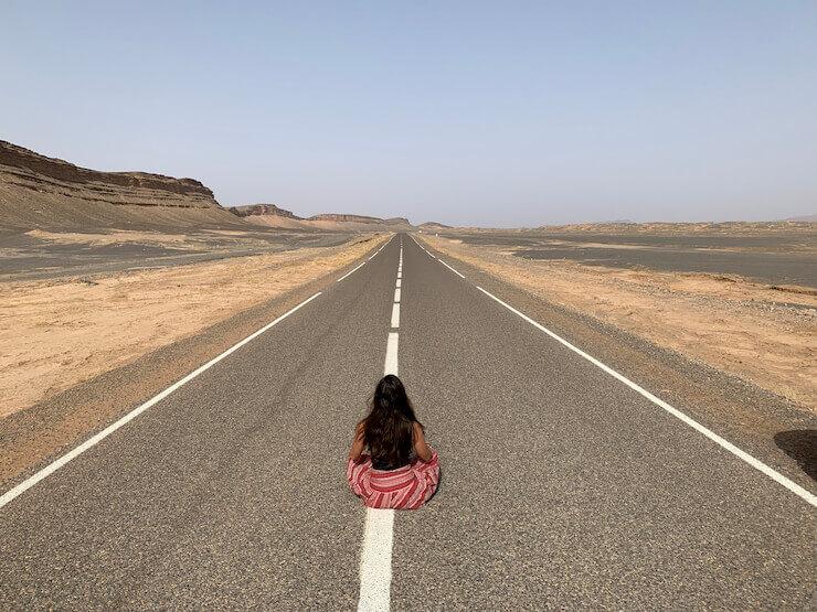 Marrocos Road Trip