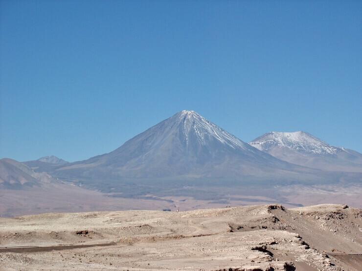 Atacama Licancabur