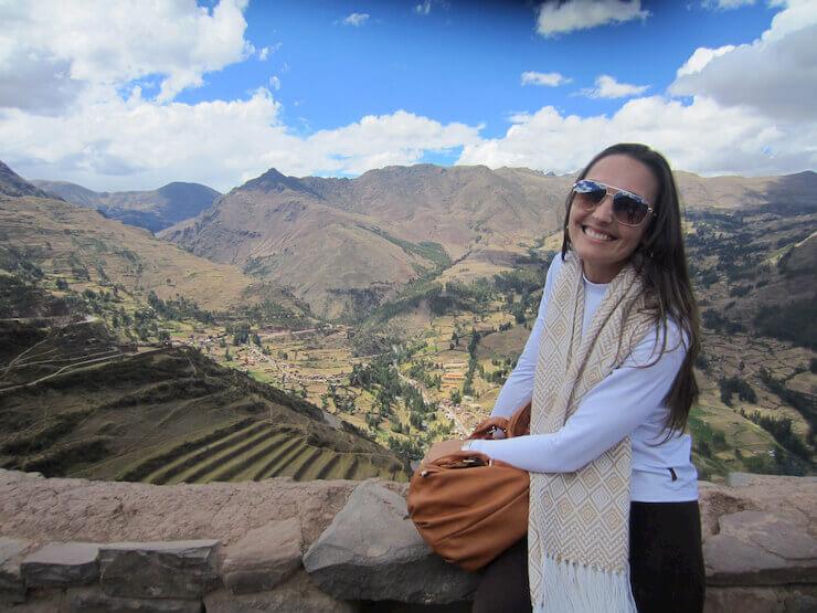 Peru Cordilheira dos Andes