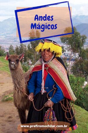 Andes Magicos