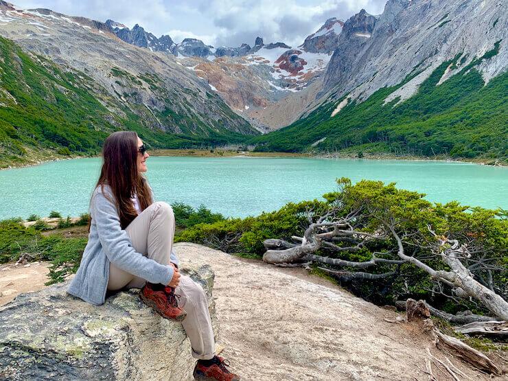 Andes Magicos Ushuaia