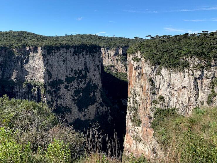 Canion Serra Gaúcha