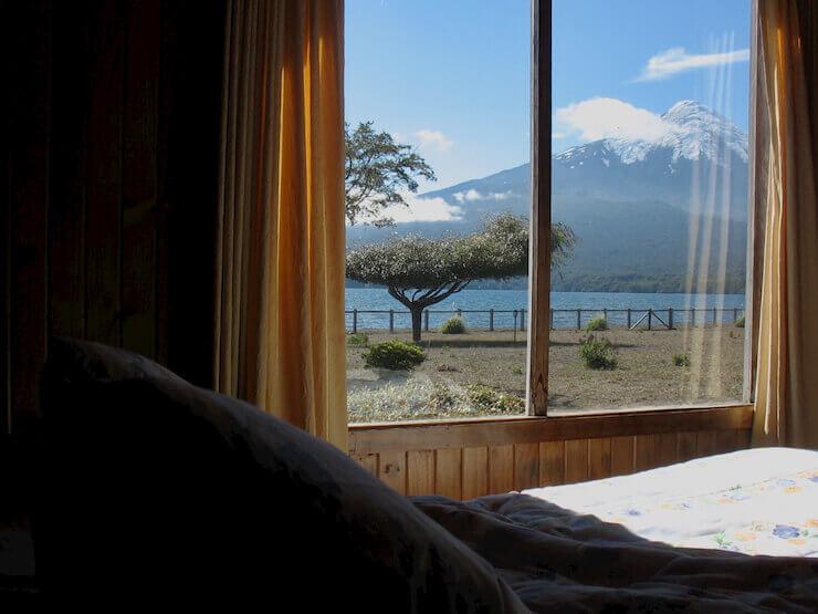 Brisas del Lago Chile