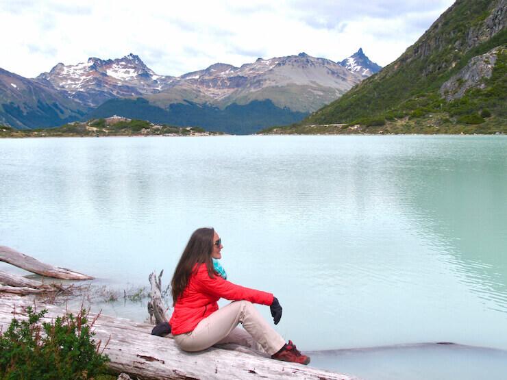 Roteiro Ushuaia Patagonia