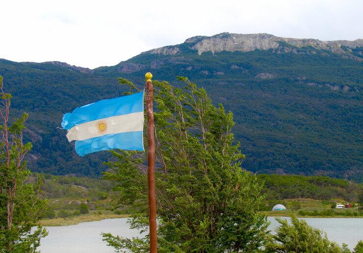 Ushuaia Patagonia Argentina