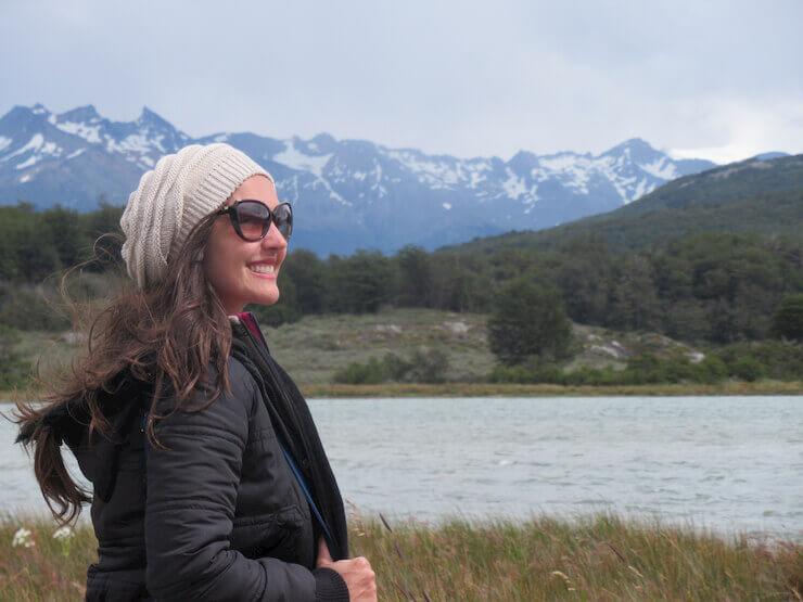 Tierra del Fuego Roteiro Ushuaia