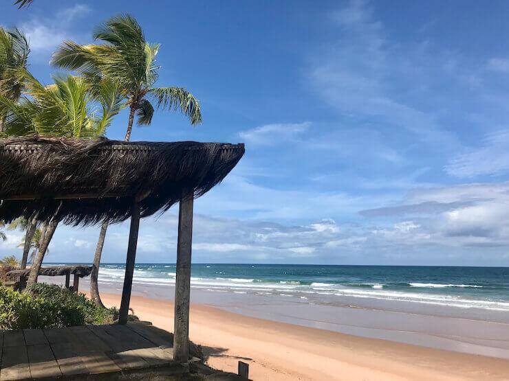 Algodões Maraú Bahia