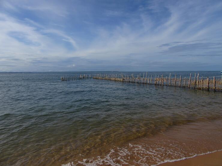 Barra Grande Península de Maraú