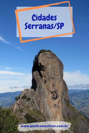 Cidades Serranas Pinterest