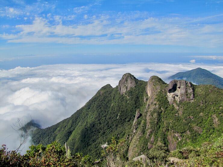 Cidades Serranas Cunha