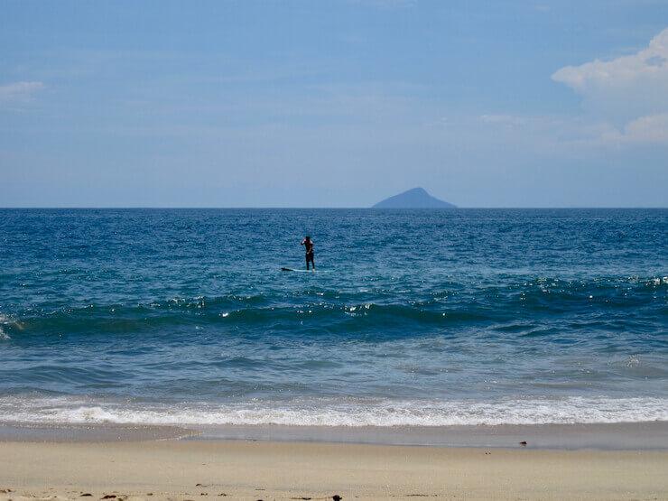 Juquei melhores praias são sebastião