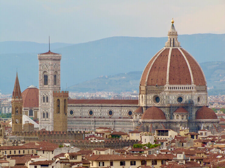 Dicas de Florença Itália