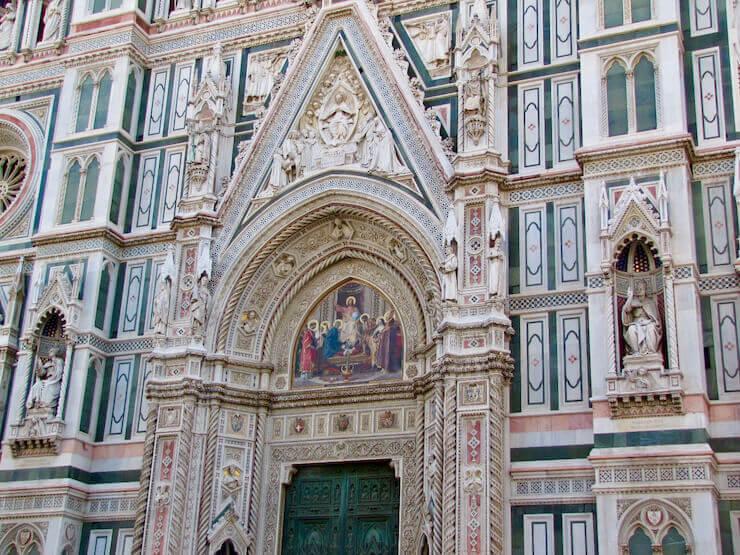 Basilica Maria del Fiore