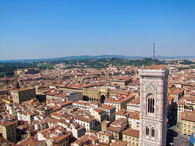 Dicas de Florença Duomo