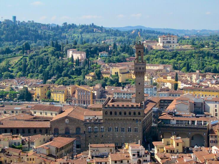 Dicas de Florença Italy
