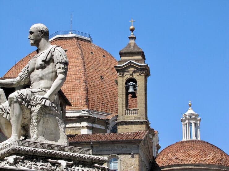 Dicas de Florença