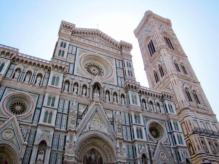 Dicas de Florença Basilica Maria del Fiore