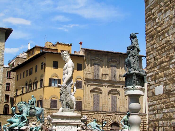 Dicas de Florença Toscana