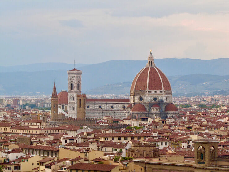 Dicas de Florença Italia