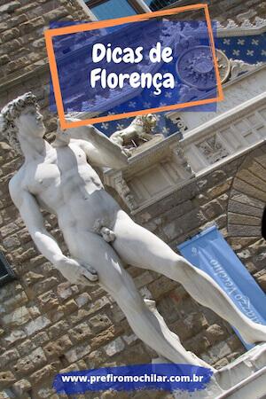 Pinterest Dicas de Florença