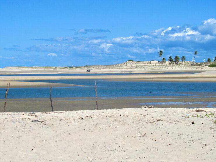 Águas Belas Ceará