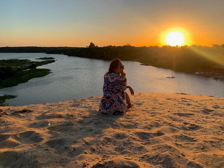 Lugares para conhecer no Ceará Cumbuco