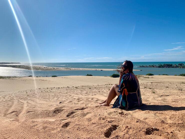 Lugares para conhecer no Ceará Mundaú