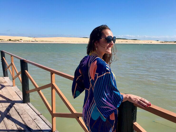 Mirante Mundaú Ceará