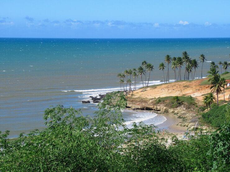 Praia de Lagoinha Ceará