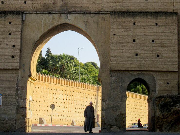Fez - Marrocos