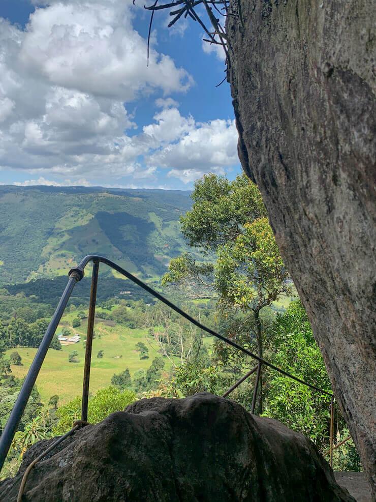 Ana Chata Pedra do Baú