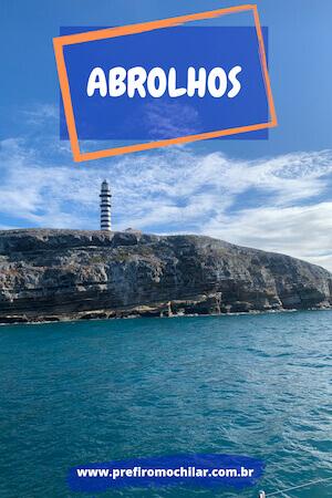 Abrolhos Pinterest