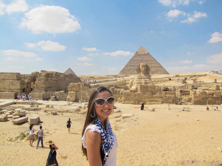 Cairo Egito
