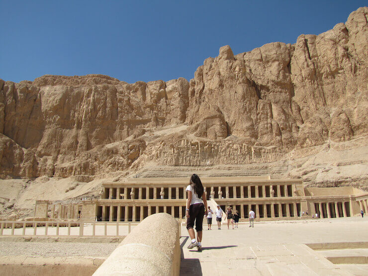 Luxor Egito