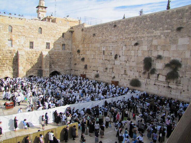 Jerusalém Israel