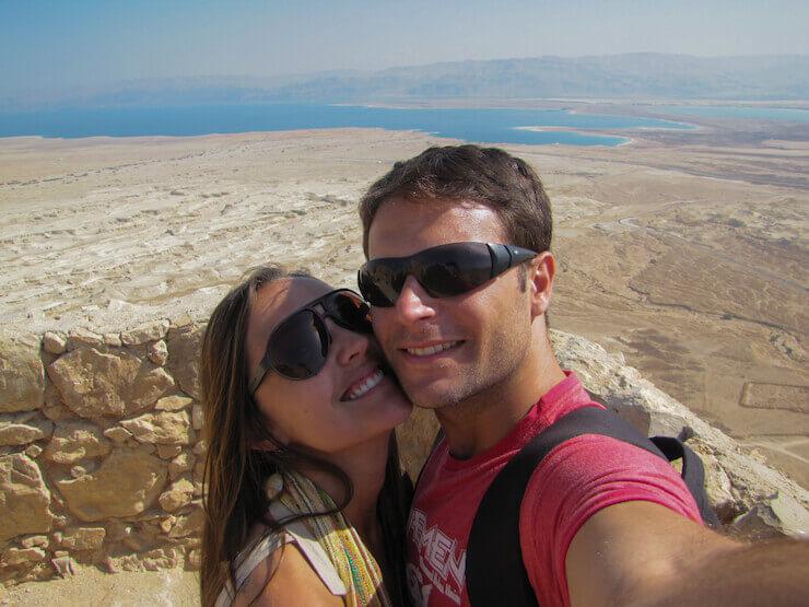Massada Israel