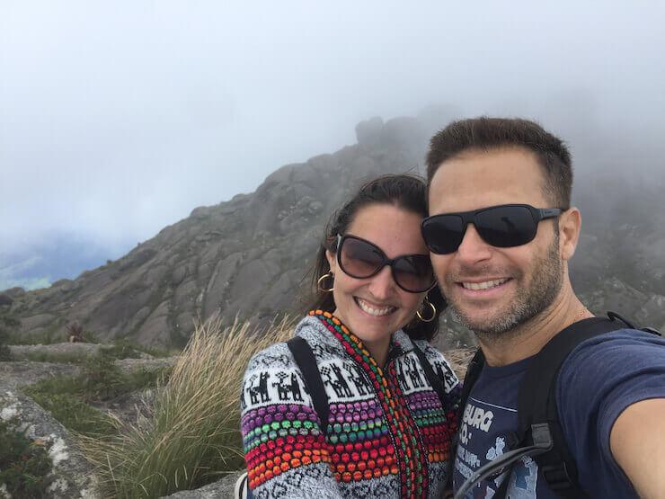 Pico do Itaguaré